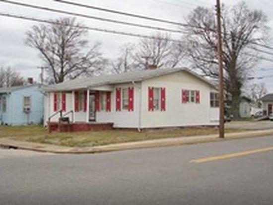 301 N 5th Ave, Hopewell, VA 23860