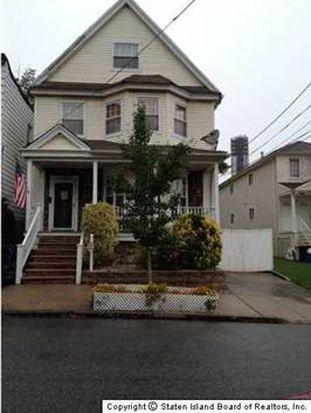 189 Chestnut Ave, Staten Island, NY 10305