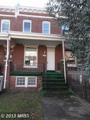 749 Mckewin Ave, Baltimore, MD 21218