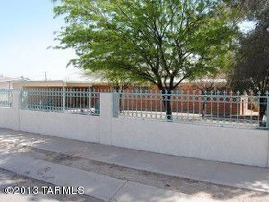 5651 S Oriole Ave, Tucson, AZ 85746