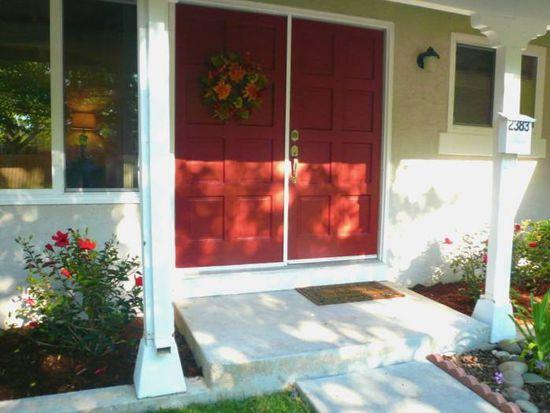 2383 Renfield Way, San Jose, CA 95148