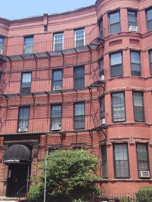 1 Symphony Rd APT 2, Boston, MA 02115