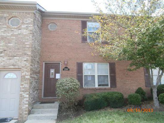 2916 Blairdon Cir, Lexington, KY 40509