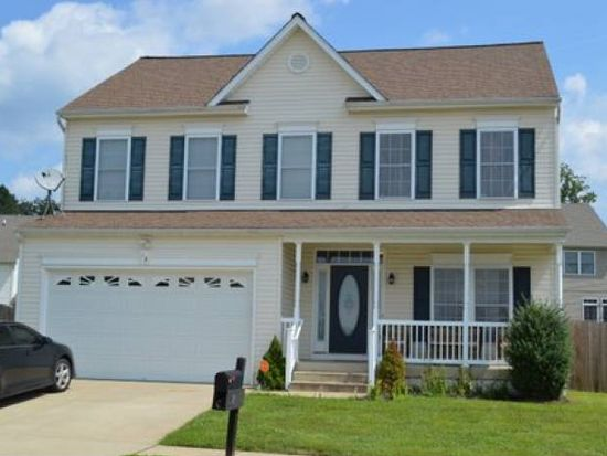 18 Everglades Ln, Stafford, VA 22554