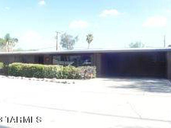 6036 E Baker St, Tucson, AZ 85711