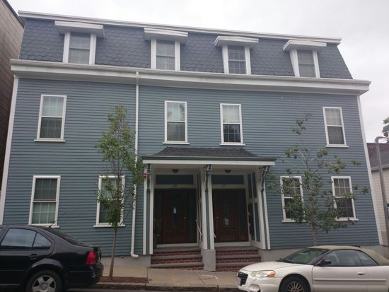 27-29 Telegraph St UNIT 5, South Boston, MA 02127