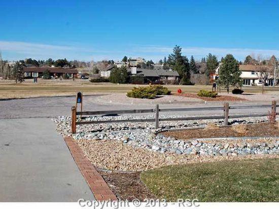 345 Doral Way, Colorado Springs, CO 80921