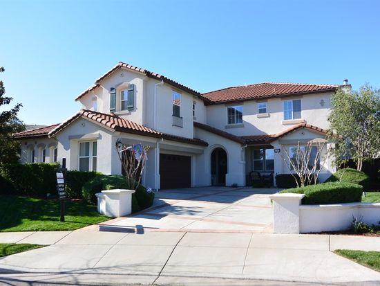 1648 Cipriani Pl, Brentwood, CA 94513