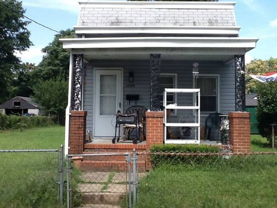 1520 Spotsylvania St, Richmond, VA 23223