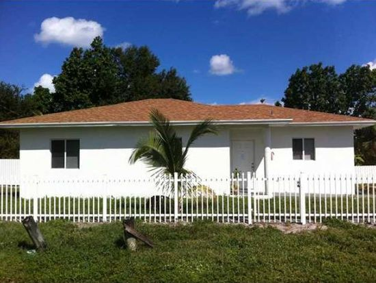 1535 NE 154th Ter, North Miami Beach, FL 33162