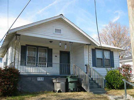 112 Dean St, Gastonia, NC 28052