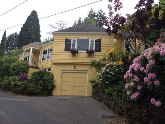 571 NW Alpine Ter, Portland, OR 97210