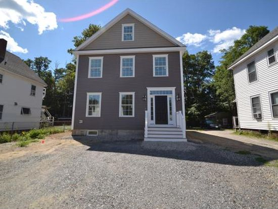 56 Park St, Exeter, NH 03833