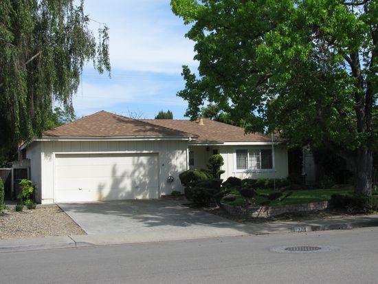 1374 Piland Dr, San Jose, CA 95130
