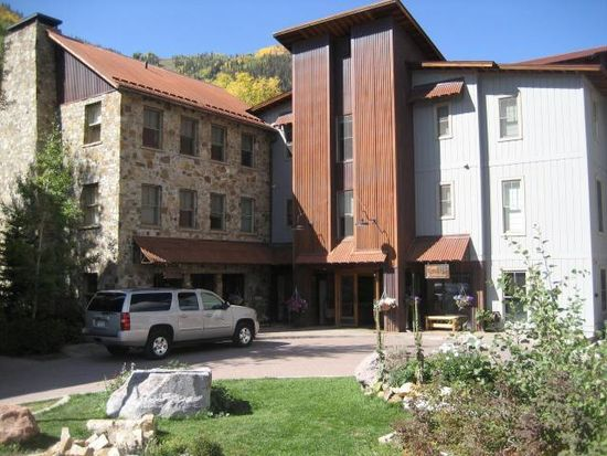 550 Depot Ave #107, Telluride, CO 81435