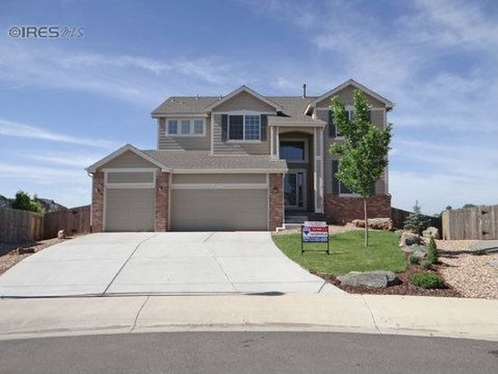 2713 Pochard Ct, Johnstown, CO 80534