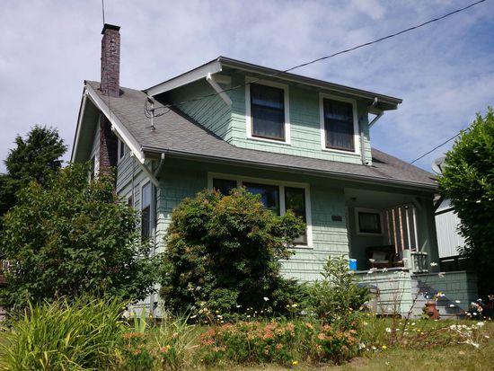 7413 8th Ave NW, Seattle, WA 98117