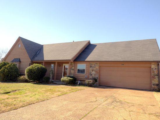 4071 Mintane Cv, Memphis, TN 38125