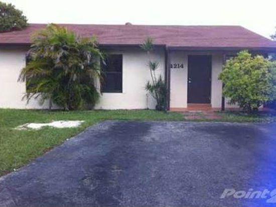 4214 SW 137th Rd, Miami, FL 33175