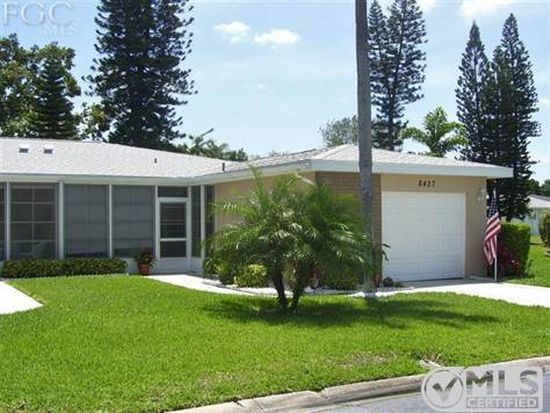 8427 Bahama Ct, Fort Myers, FL 33907