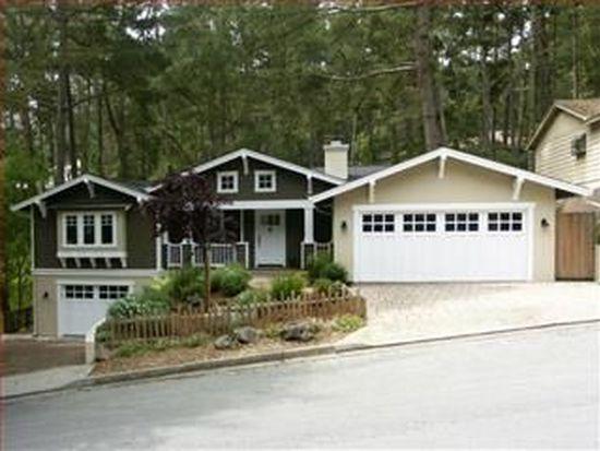 1 Wyndemere Way, Monterey, CA 93940