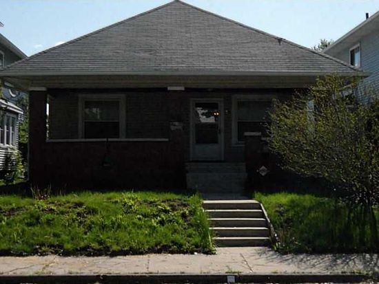 33 N Kealing Ave, Indianapolis, IN 46201