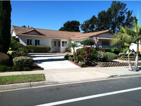 3934 Auburndale St, San Diego, CA 92111