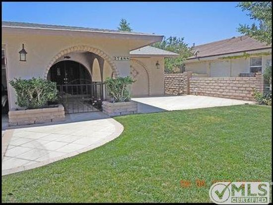 27488 Lakeview Dr, Helendale, CA 92342