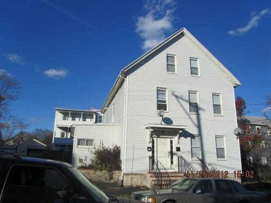 23 Linden St, New Bedford, MA 02740