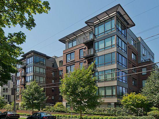 4547 8th Ave NE APT 405, Seattle, WA 98105
