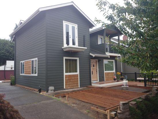 4127 SW Southern St, Seattle, WA 98136