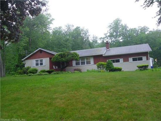 15 N Pleasant Rise, Brookfield, CT 06804
