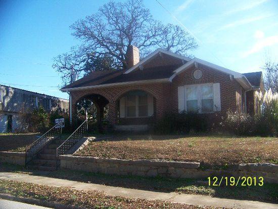 113 Andrews Ave, Greenwood, SC 29646
