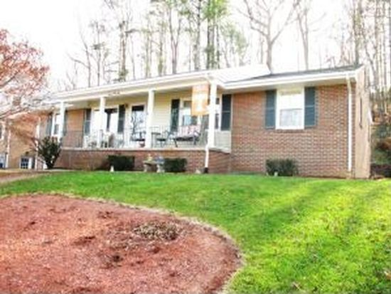 1648 Lonna Dr NW, Roanoke, VA 24019