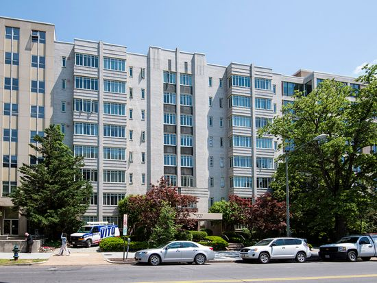 1727 Massachusetts Ave NW # 418, Washington, DC 20036