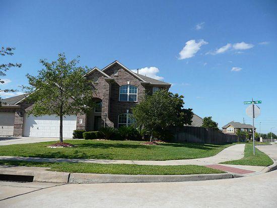 21318 Autumn Manor Dr, Richmond, TX 77406