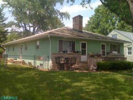 1954 Vaughn St, Columbus, OH 43223