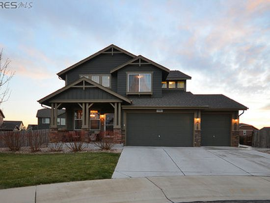 58 White Wing Ct, Johnstown, CO 80534