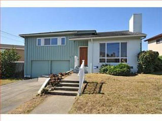 371 Arroyo Dr, South San Francisco, CA 94080