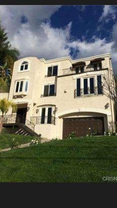 5256 Calatrana Dr, Woodland Hills, CA 91364