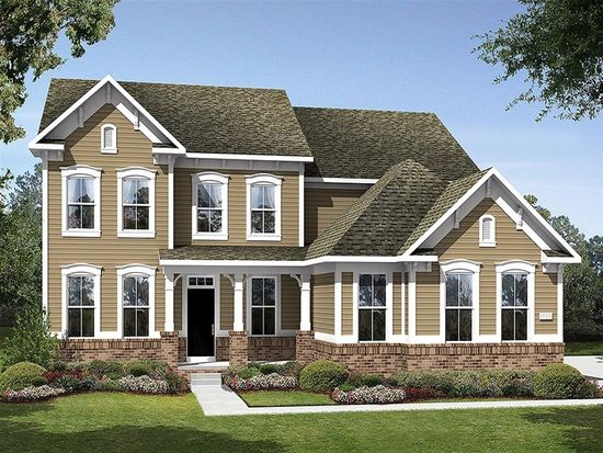 St. Andrews - Forest Creek by Ryland Homes