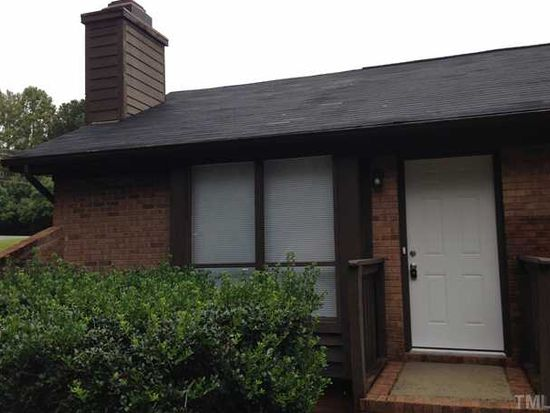2805 Seclusion Ct APT A, Raleigh, NC 27612