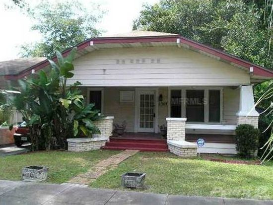 6004 N Suwanee Ave APT A, Tampa, FL 33604