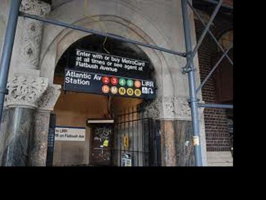 1 Hanson Pl APT 15H, Brooklyn, NY 11243