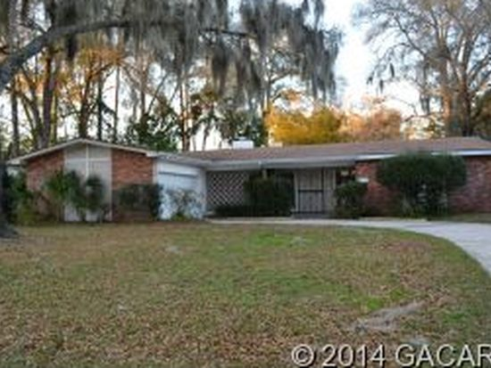 4310 NW 17th Pl, Gainesville, FL 32605