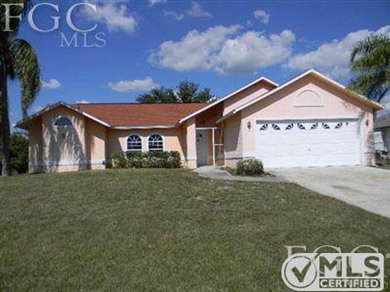4602 6th St W, Lehigh Acres, FL 33971