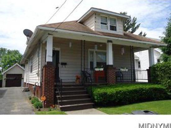 1409 Flagg Ave, Utica, NY 13502