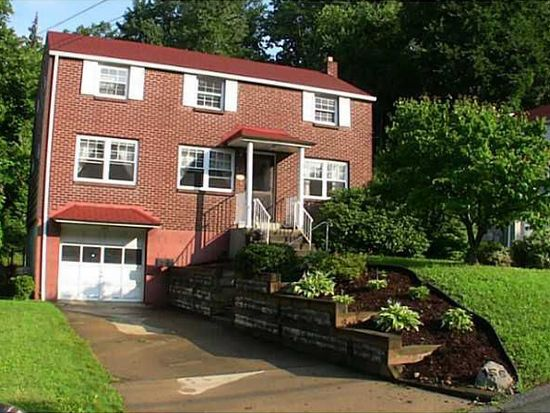 156 Lynnwood Dr, Pittsburgh, PA 15235