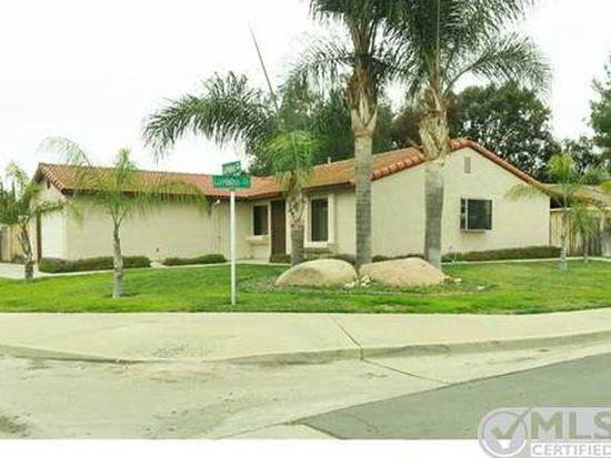1360 La Haina St, Ramona, CA 92065