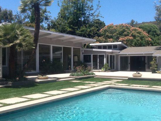 14400 Villa Woods Pl, Pacific Palisades, CA 90272